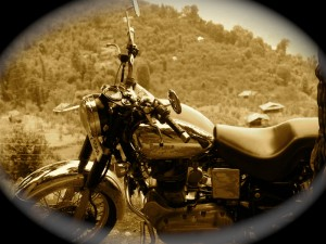 Machismo 500cc for rent in Manali