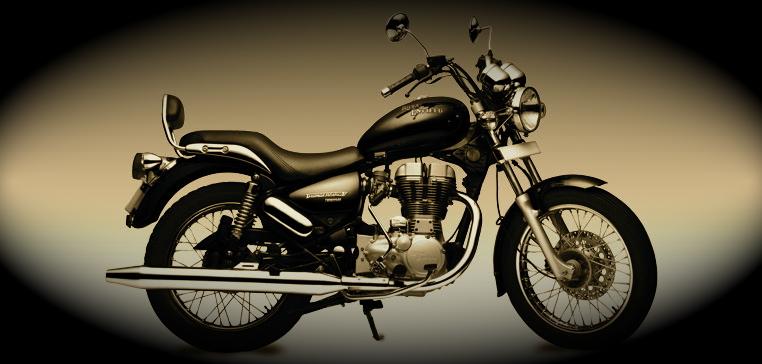 Bike Rentals Manali thunderbird Twinspark